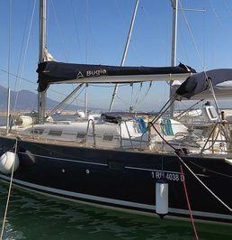 Beneteau Oceanis Clipper 473 | Bugia