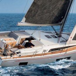 Beneteau Oceanis 46 | Fior di Mare