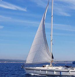 Bavaria 46 | Sail2day