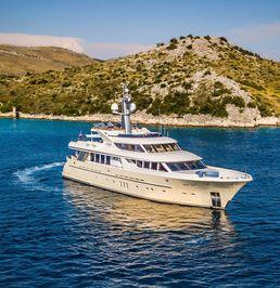 Timmerman Yachts 33 | Milaya