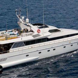 Admiral 27   Bora Bora