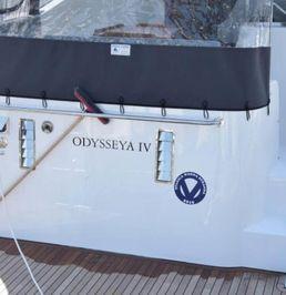 Stillo 30 | Odysseya 4