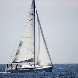 Hanse 350 | Mola 09