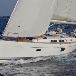 Hanse 455 | Mola 18