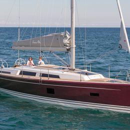 Hanse 388   Mola 20