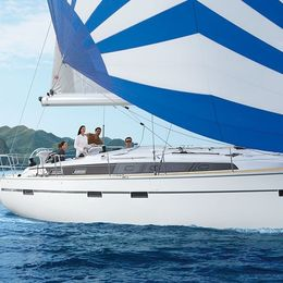 Bavaria Cruiser 51 | Mola 16