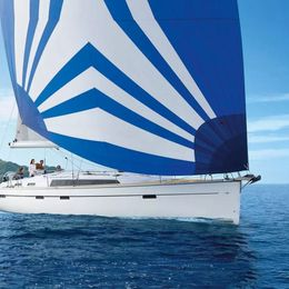 Bavaria Cruiser 51   Mola 16