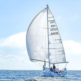 Jeanneau Sun Fast 3200 | R2D2