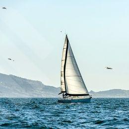 Beneteau Oceanis Clipper 411 | Bill