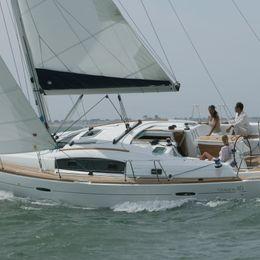 Beneteau Oceanis 40 | Cassiel