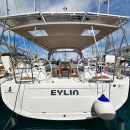 Beneteau Oceanis 40.1 | Eylin