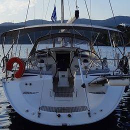 Bavaria 50 Cruiser | Giola