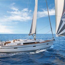 Bavaria Cruiser 41 | Split 1