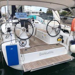 Beneteau Oceanis 30.1 | Quicksailito