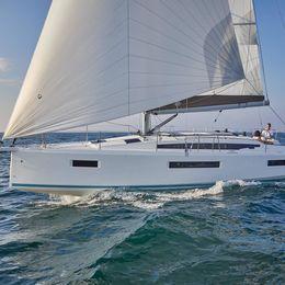 Jeanneau Sun Odyssey 410 | Sail Me