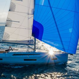Beneteau Oceanis 40.1 | General Secretary F2