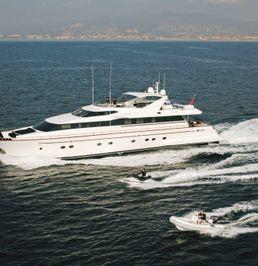 Falcon 100 | Monte Carlo