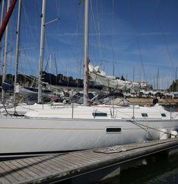 Beneteau Oceanis Clipper 361   Athanase