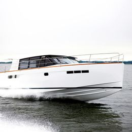 Fjord Cruiser 40 | Fjord