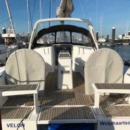 Beneteau Oceanis 38 | Velon