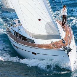 Bavaria Cruiser 46   Mola 15