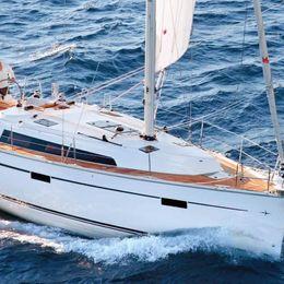 Bavaria Cruiser 41   Mola 19 R