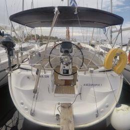 Bavaria 37 Cruiser | Alexandros 1