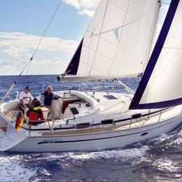 Bavaria 37 Cruiser | Alexandros 3