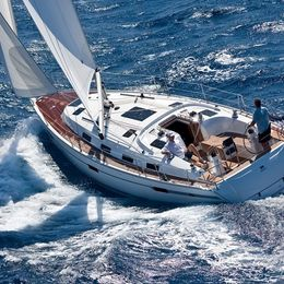 Bavaria Cruiser 40 | Honey S