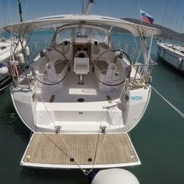 Bavaria Cruiser 37 | Iwona