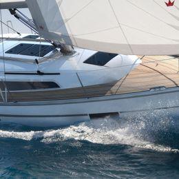 Bavaria Cruiser 37 | Lady Ann