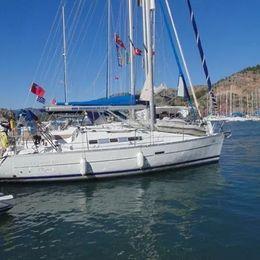 Beneteau Oceanis Clipper 323 | Lily