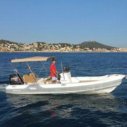Motonautica MV700 | Perfect two