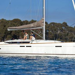 Jeanneau Sun Odyssey 449 | Sea U DB