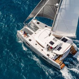 Lagoon 42 | Apres Sail DB