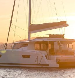 Fountaine Pajot Saona 47 | Super DB