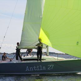 Antila 27 | 2