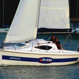 Antila 22 | Anna