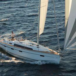 Bavaria Cruiser 41   Mola 17