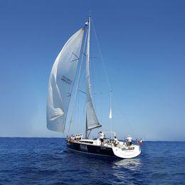 Beneteau Oceanis 55 | Donnarosa