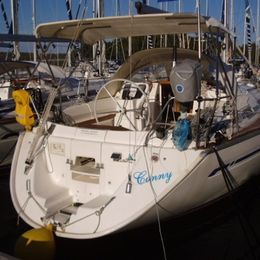 Bavaria 40 | Conny