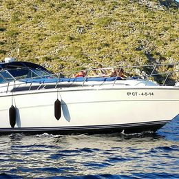 Sea Ray 460 | Perseo