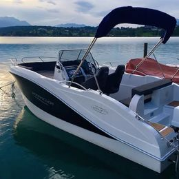 Barracuda 545 | 20