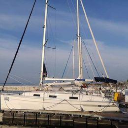 Bavaria 32 Cruiser | Kido