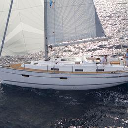 Bavaria Cruiser 36 | Mola 12