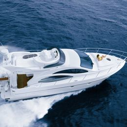 Azimut 42 | Time Out