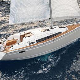 Bavaria Cruiser 33 | Mola 15