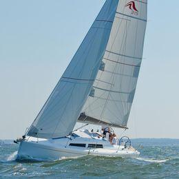 Hanse 315 | Mola 18