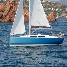Hanse 315 | Mola 21