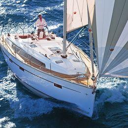Bavaria Cruiser 41 | Mola 21